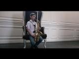 Yesterday Saxophone Cover - Paul McCartney John Lennon.mp4