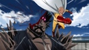One Punch man season 2「AMV」- Saitama vs Gouketsu / Garou vs Watchdog