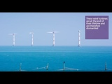 Offshore wind farm dismantled in the Netherlands - Vattenfall