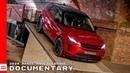 2020 Range Rover Evoque SUV Documentary