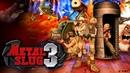 Metal Slug 3 Прохождение PS4
