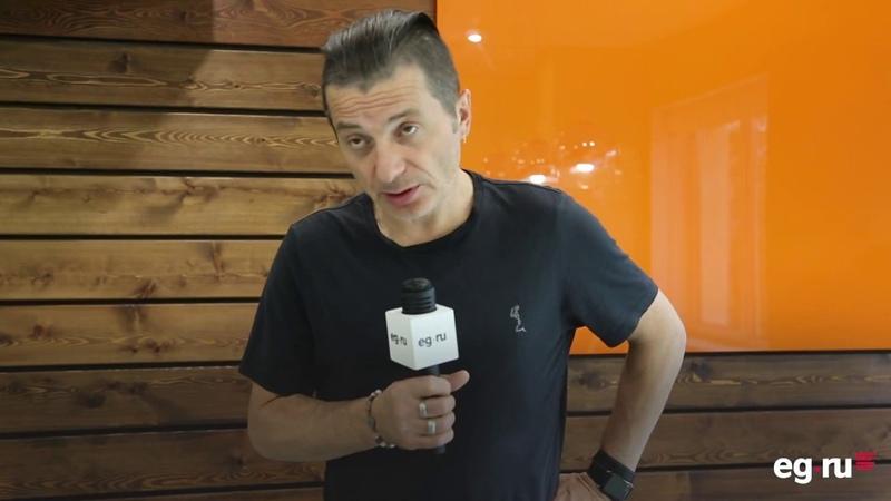 ВадимСамойлов о Земфире, Гречке и Монеточке
