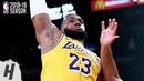 NBA Top 5 Plays of the Night   February 21, 2019   2018-19 NBA Season