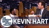 Kevin Hart Surprises Jimmy with an Intimate Birthday Gift