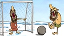 Originalos 21007 Years before Soccer Animated Cartoon Movies by Pop Teen Toons