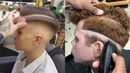 ✂️💈Cortes de cabelo masculino 2018 | Los mejores barberos del mundo 48