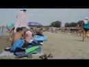 Центральный пляж. Тумба-Юмба.