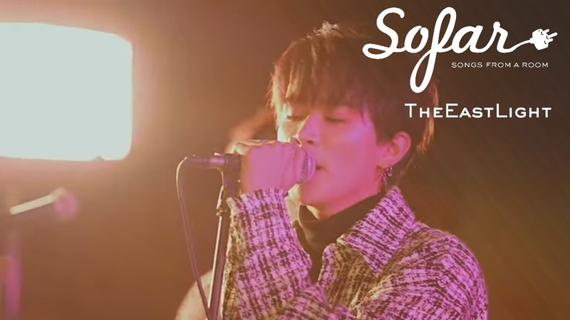 TheEastLight - We Will Rock You (Queen Cover) | Sofar Seoul