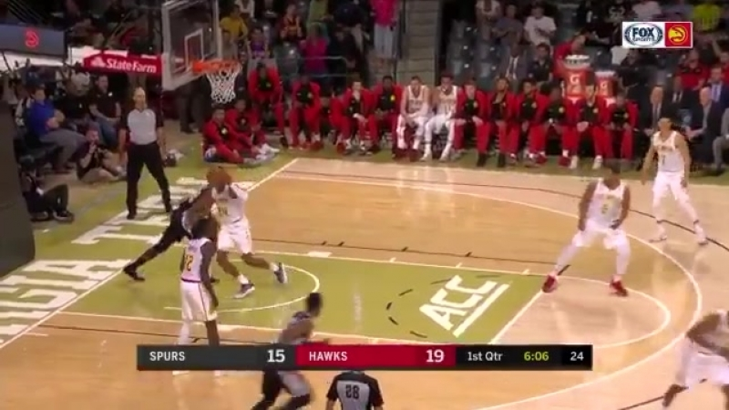 That Pau Rudy connection