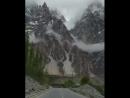 Горная цепь Гималаи 💚 Тибетское нагорье.