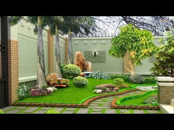Landscape Design Ideas Garden Design for Small Gardens