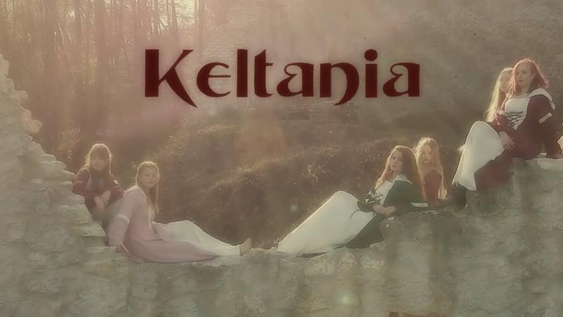 KELTANIA - DEIN HERZ ZOG MIT DEM WIND