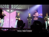 180915 Texas 'Fort Worth It' Final Ment @ BTS