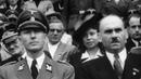 Парад добровольцев дивизии SS Галичина, Львов, 18 июля 1943 года