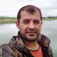 Анкета Араз Пашаев