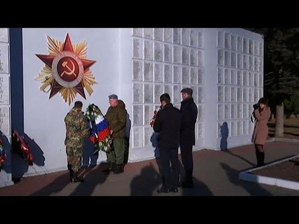 «Вахта памяти-2018» завершена