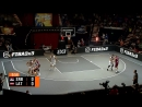 FIBA 3x3 Europe Cup 2018: FINAL - Serbia VS. Latvia (16-09-2018)
