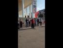 Митинг КПРФ 22.09.2018 г. в г.Чебоксары, против повышения пенсионного возраста и в защиту прав трудящихся