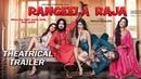Rangeela Raja Official Trailer Pahlaj Nihalani Govinda