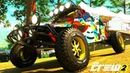 THE CREW 2 GOLD EDiTiON TUNiNG PROTO BUGGY PART 770 ...