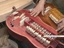Мастера из Курагинского района создают уникальные музыкальные инструменты прошлых веков