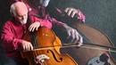 Czardas Monti for two Double Bass solo