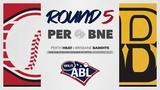 Perth Heat @ Brisbane Bandits, R5 G4