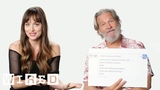 Dakota Johnson &amp Jeff Bridges Answer the Web's Most Searched Questions WIRED