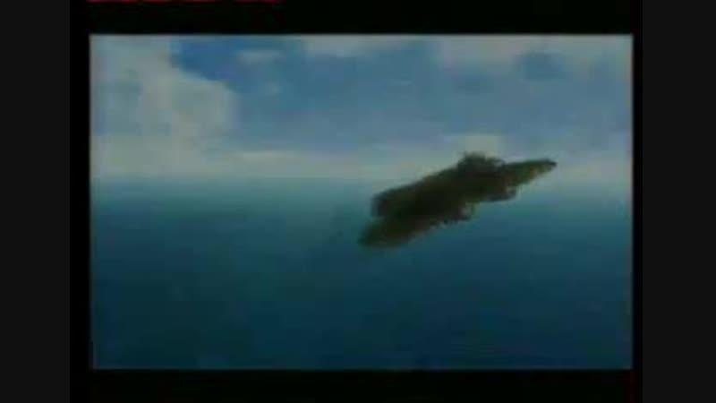 Звездные Врата Атлантида ТВ3 2008