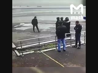 пьяный хулиган с лезгинкой [MDK DAGESTAN]