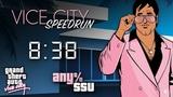 GTA Vice City Speedrun