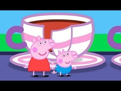Peppa Pig Wutz Deutsch Neue Episoden 289