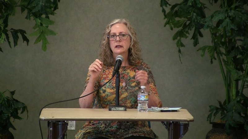 Dianne Sherman Clearsight: a Gift from my Near-Death Experience