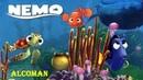 В поисках Немо / Finding Nemo (Новый Диск) - Прохождение ))