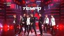 EXO 엑소 'Tempo' KBS MUSIC BANK 2018.11.16