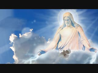 С крещением Господним. Красивое поздравление