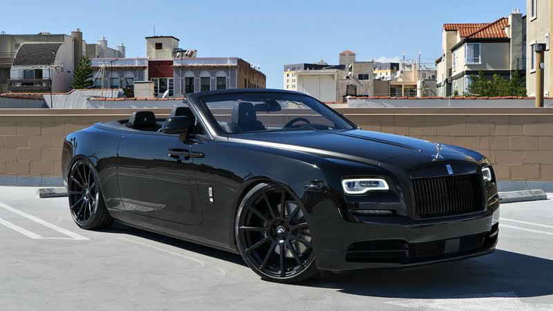 Rolls Royce Роллс Ройс