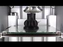 Печать дилдо на 3D принтере