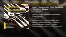 Horn Concerto No. 2 in E flat major, TrV 283: I. Allegro