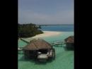 Мальдивы. Отель Conrad Maldives Rangali Island