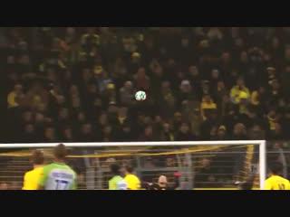 Top 5 Saves Roman Bürki vs. FC Bayern München