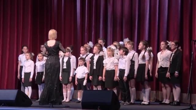 Mutter - Rammstein ( children's Choir cover)