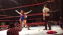 Izzy McQueen v Allie Parker (c) - PGWA Wrestling Championship match