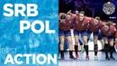 Jelena Lavko's power shot!   Women's EHF EURO 2018