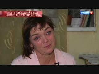 Алина Сидорова: «Я всегда знала, что пока я рожаю, останусь жива».