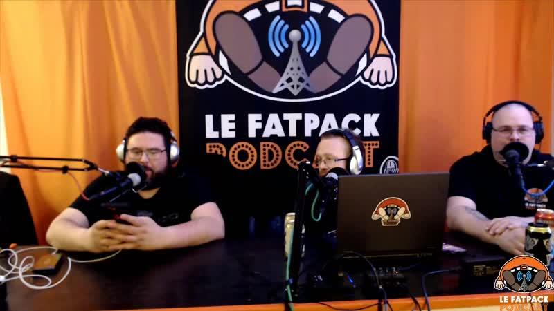 FatPack 26 - DPJ pain à lail