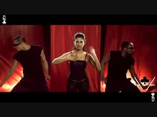 Nadia Ali Fantasy Official Music Video (Morgan Page Remix)