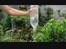 10 трюков с водой