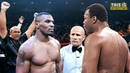 How Mike Tyson avenged Muhammad Ali