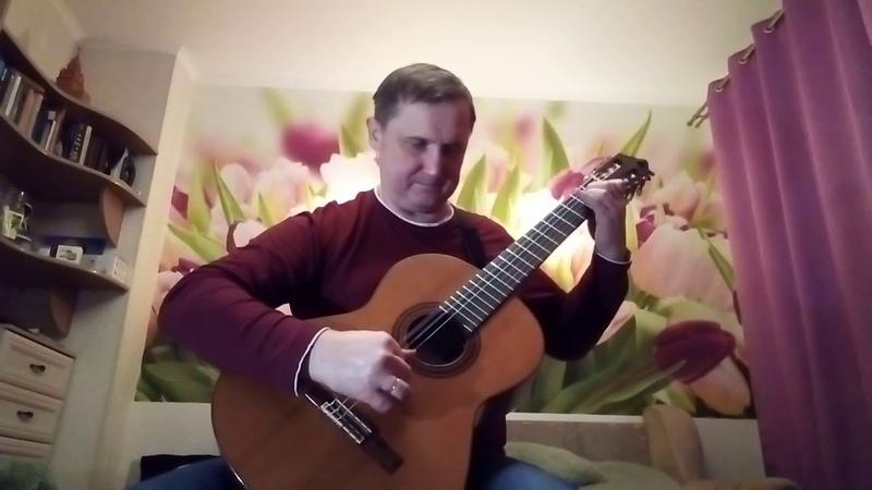 «L'italiano» («Итальянец») Toto Cutugno (Тото Кутуньо) Arranger and performer Nikolay Trusov